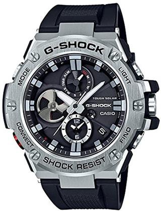 CASIO G-SHOCK G-STEEL スマートフォンリンクモデル