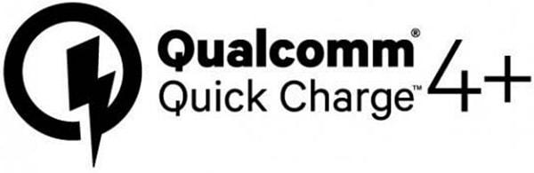 クァルコムのQuickcharge4