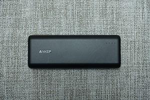 Anker PowerCore Speed 20000
