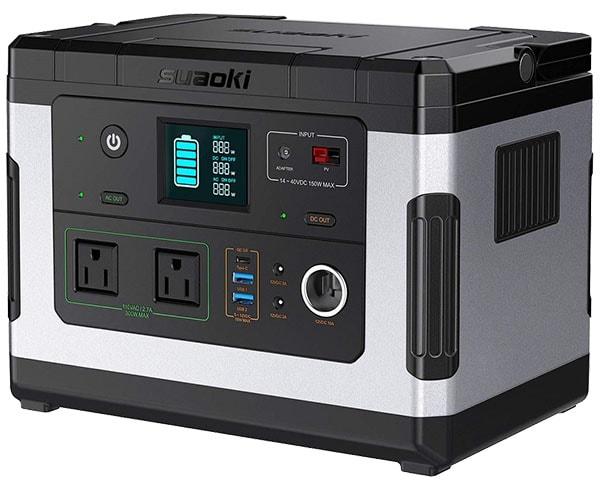 Suaoki G500