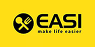 EASIのロゴ
